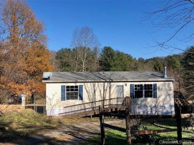 155 Ridge Top Trace #20, Hendersonville, NC 28739 (#3687385) :: Austin Barnett Realty, LLC