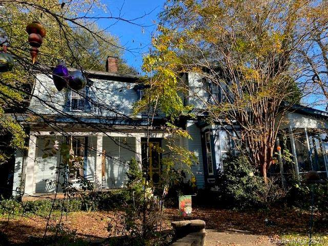 609 S Washington Street, Shelby, NC 28150 (#3687395) :: LePage Johnson Realty Group, LLC