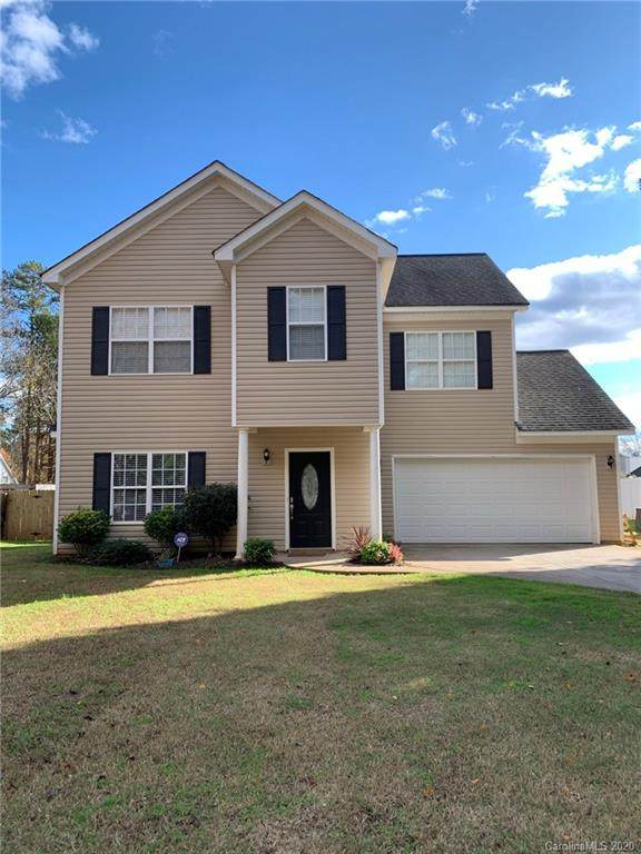 353 Glenwood Drive, Rock Hill, SC 29732 (#3687519) :: Stephen Cooley Real Estate Group