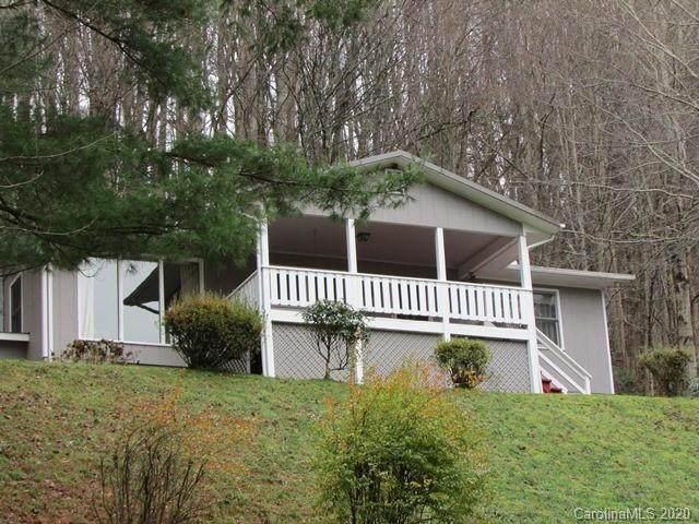 237 Baldridge Drive, Burnsville, NC 28714 (#3687524) :: Stephen Cooley Real Estate Group