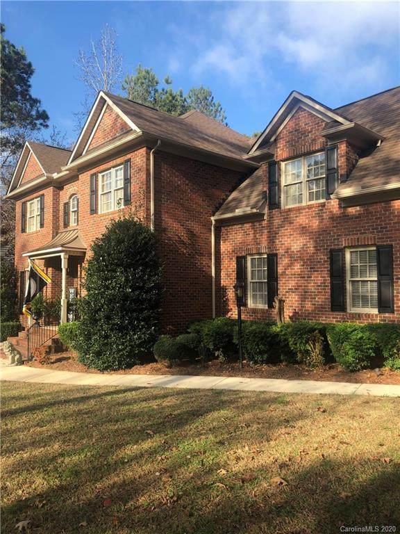 1512 Magnolia Drive, Lancaster, SC 29720 (#3687528) :: Stephen Cooley Real Estate Group