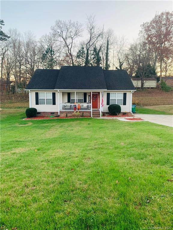 308 Iowa Avenue E, Bessemer City, NC 28016 (#3687543) :: Stephen Cooley Real Estate Group