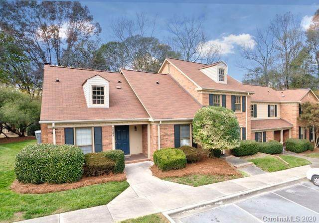 9028 Providence Colony Drive A, Charlotte, NC 28277 (#3687562) :: Ann Rudd Group