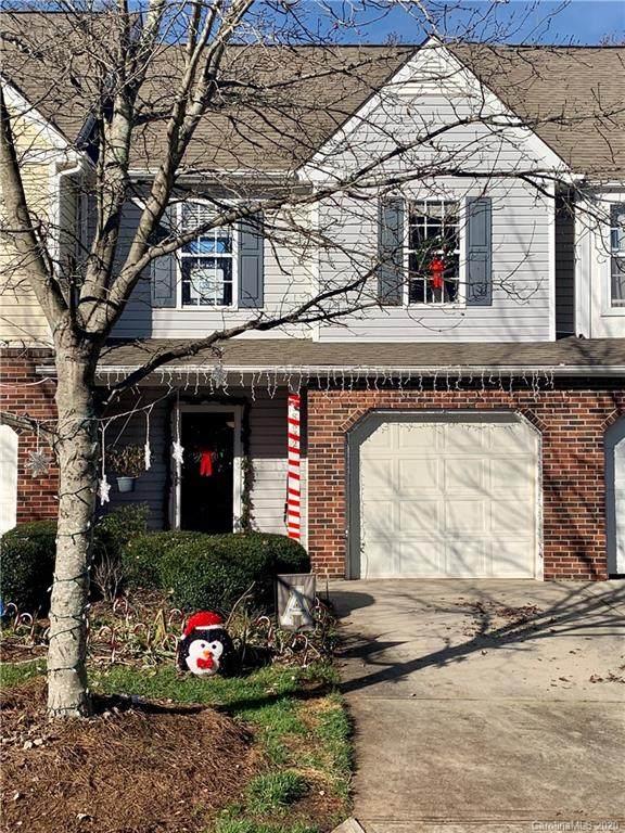 8832 Scotch Heather Way, Charlotte, NC 28277 (#3687636) :: MartinGroup Properties