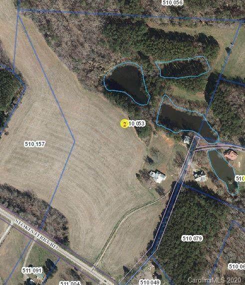 8928 Stokes Ferry Road, Salisbury, NC 28146 (#3687661) :: LePage Johnson Realty Group, LLC