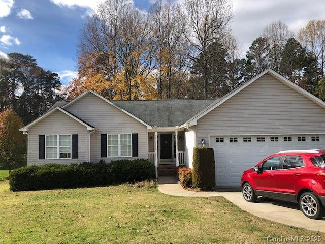 1050 Coddle Creek Road, Mooresville, NC 28115 (#3687729) :: Love Real Estate NC/SC