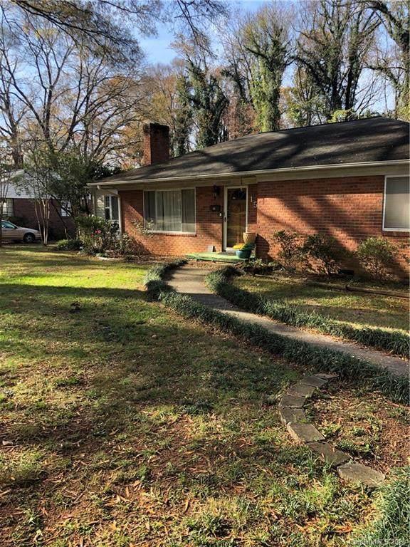 1511 Medford Drive, Charlotte, NC 28205 (#3687732) :: Premier Realty NC
