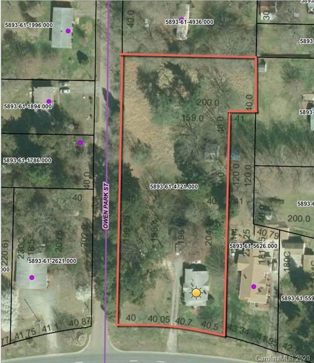 3314 S Stratford Road, Winston Salem, NC 27103 (#3687940) :: LePage Johnson Realty Group, LLC