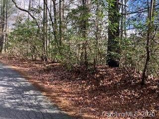 28 Cardinal Road D-28, Brevard, NC 28712 (#3688071) :: MOVE Asheville Realty