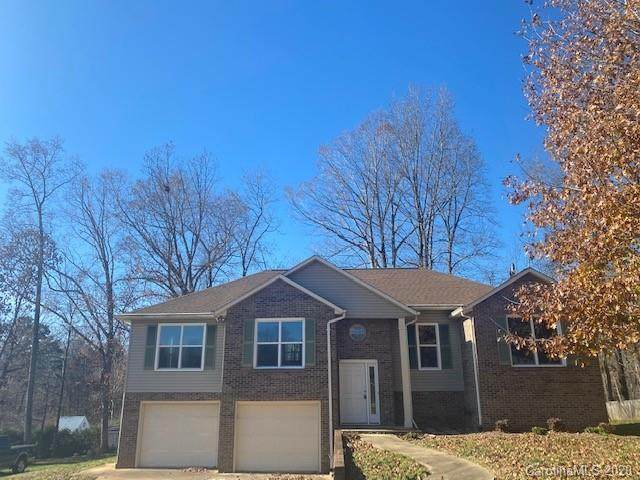 1603 Running Deer Drive NW, Conover, NC 28613 (#3688098) :: The Premier Team at RE/MAX Executive Realty