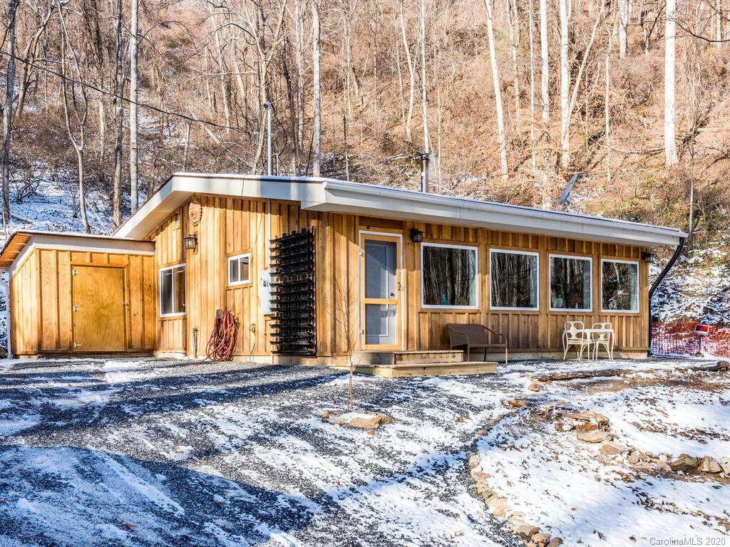 857 Wooded Mountain Trail - Photo 1