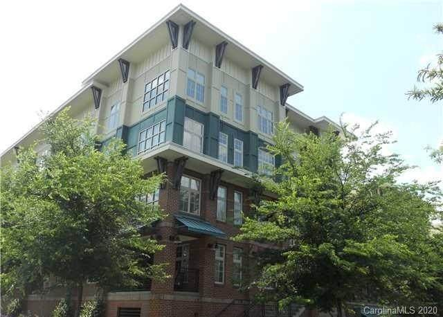 1101 W 1st Street #410, Charlotte, NC 28202 (#3688195) :: Homes with Keeley | RE/MAX Executive