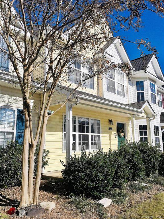 326 Deep Water Lane #1312, Fort Mill, SC 29715 (#3688247) :: Rowena Patton's All-Star Powerhouse