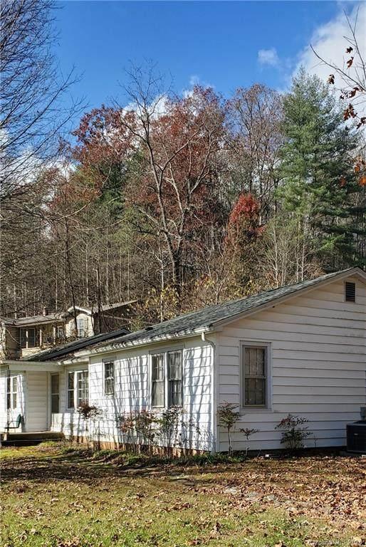 27 Greenway Road, Sylva, NC 28779 (#3688406) :: LePage Johnson Realty Group, LLC