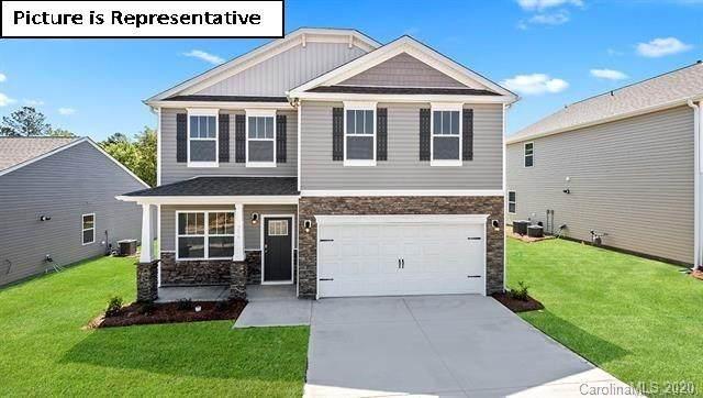 5212 Briscoe Drive, Charlotte, NC 28214 (#3688501) :: LePage Johnson Realty Group, LLC