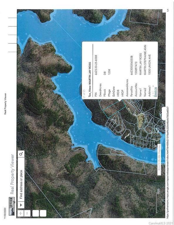 1234 Panther Creek Road, Almond, NC 28702 (#3688538) :: MartinGroup Properties