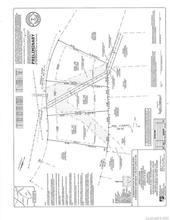 6729 Indian Lane, Charlotte, NC 28213 (#3688573) :: LePage Johnson Realty Group, LLC