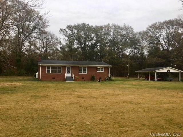 537 Trinity Church Road, Mooresboro, NC 28114 (#3688698) :: Robert Greene Real Estate, Inc.