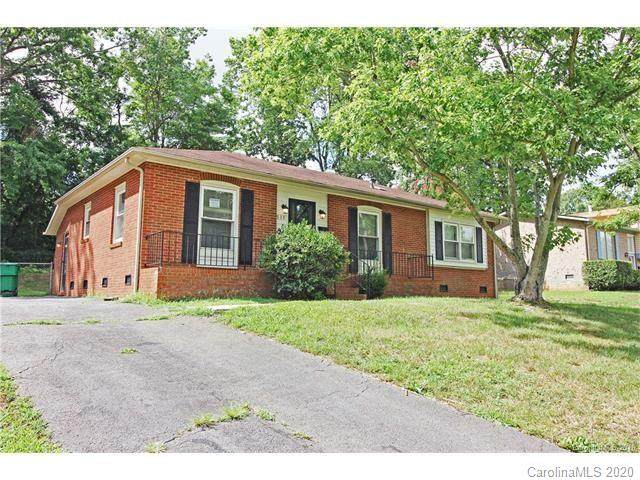 939 Northwood Drive, Charlotte, NC 28216 (#3688723) :: Ann Rudd Group