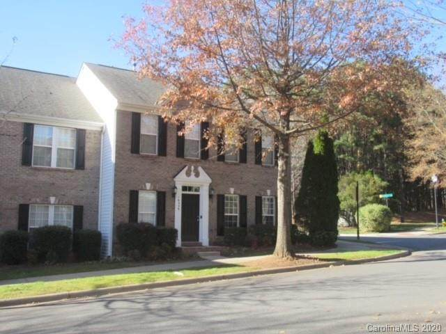 19249 Lake Norman Cove Drive, Cornelius, NC 28031 (#3688815) :: IDEAL Realty