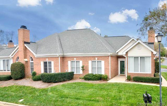 6028 Mcchesney Drive, Charlotte, NC 28269 (#3688869) :: Ann Rudd Group