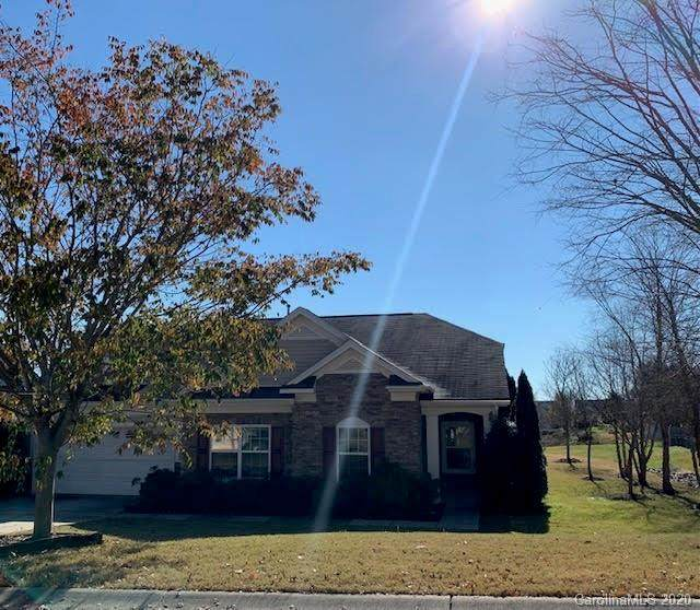 442 Club Range Drive, Fort Mill, SC 29715 (#3688904) :: Stephen Cooley Real Estate Group
