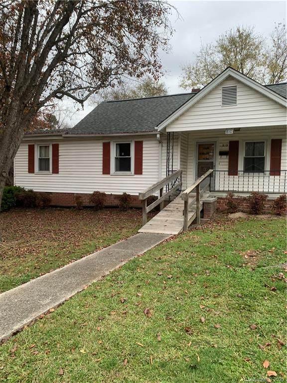 810 Walker Street, Kannapolis, NC 28081 (#3688921) :: LePage Johnson Realty Group, LLC