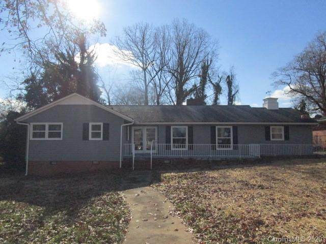 428 Coolidge Avenue, Statesville, NC 28677 (#3688959) :: Carolina Real Estate Experts