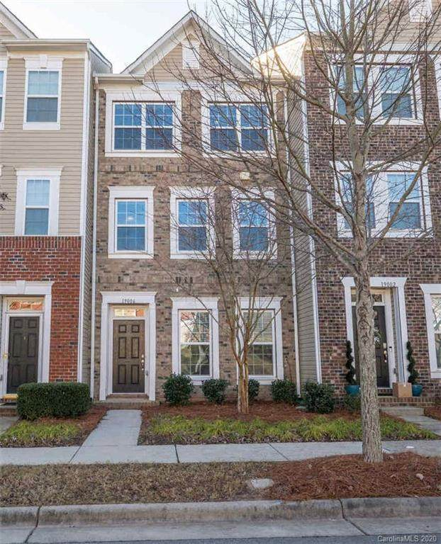 19006 Lake Breeze Drive, Cornelius, NC 28031 (#3689195) :: BluAxis Realty