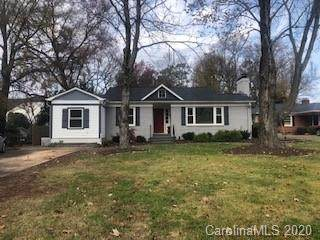 617 Mcalway Road 20, 21 & 22, Charlotte, NC 28211 (#3689469) :: LePage Johnson Realty Group, LLC