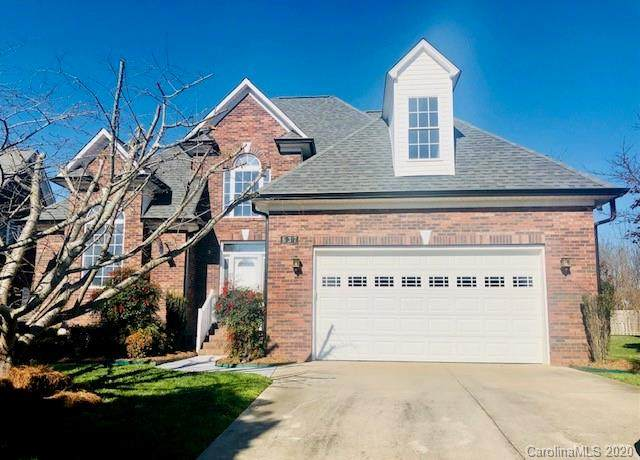 637 Weyburn Drive NW, Concord, NC 28027 (#3689738) :: BluAxis Realty