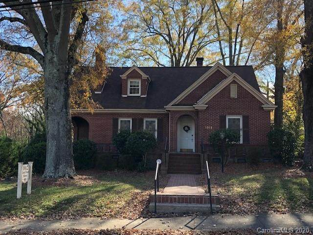 1012 Main Street, Albemarle, NC 28001 (#3689928) :: Burton Real Estate Group