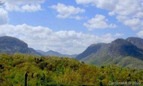 0 Clear Creek Trail, Lake Lure, NC 28746 (#3690546) :: LePage Johnson Realty Group, LLC