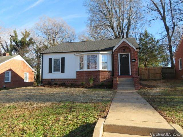 1030 8th Street NE, Hickory, NC 28601 (#3690608) :: LePage Johnson Realty Group, LLC