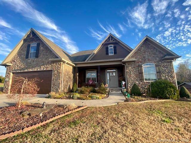 1017 Table View Drive, Morganton, NC 28655 (#3690696) :: Robert Greene Real Estate, Inc.
