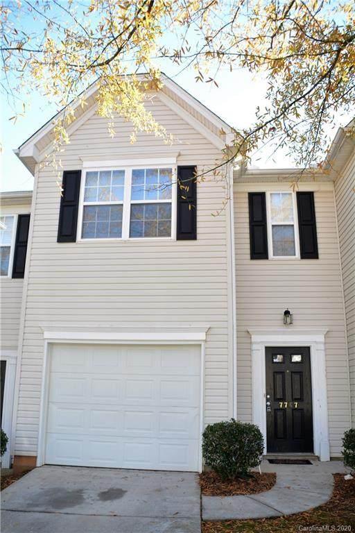 7767 Abigail Glen Drive, Charlotte, NC 28212 (#3690766) :: LePage Johnson Realty Group, LLC