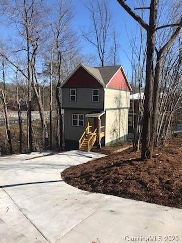 8 Crestwood Lane, Candler, NC 28715 (#3690787) :: Ann Rudd Group