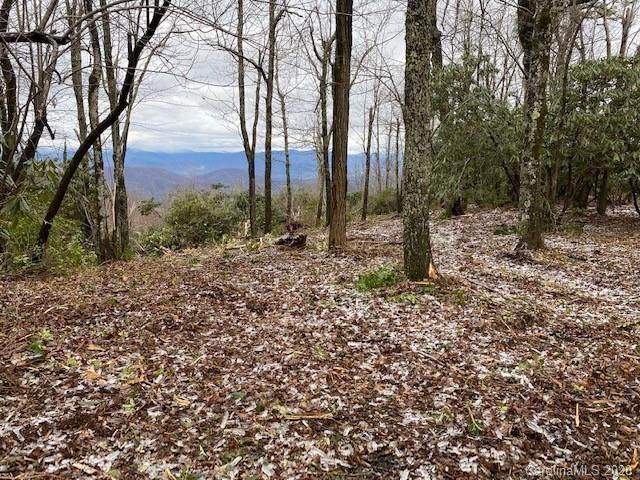 0000 Cliffledge Trail #23, Black Mountain, NC 28711 (#3691117) :: Robert Greene Real Estate, Inc.