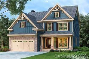 3817 Craig Avenue, Charlotte, NC 28211 (#3691358) :: LePage Johnson Realty Group, LLC