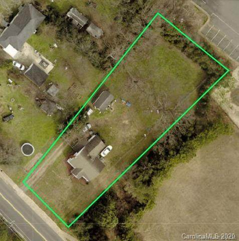 3817 Craig Avenue, Charlotte, NC 28211 (#3691360) :: LePage Johnson Realty Group, LLC