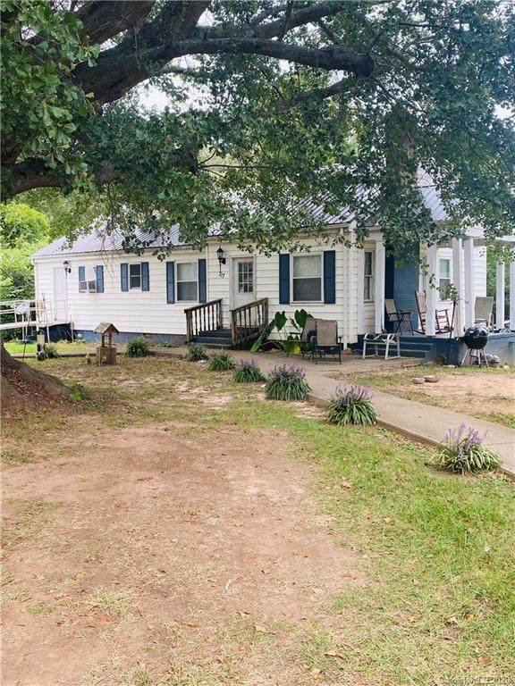 717 Pleasant Drive, Shelby, NC 28152 (#3691420) :: LePage Johnson Realty Group, LLC