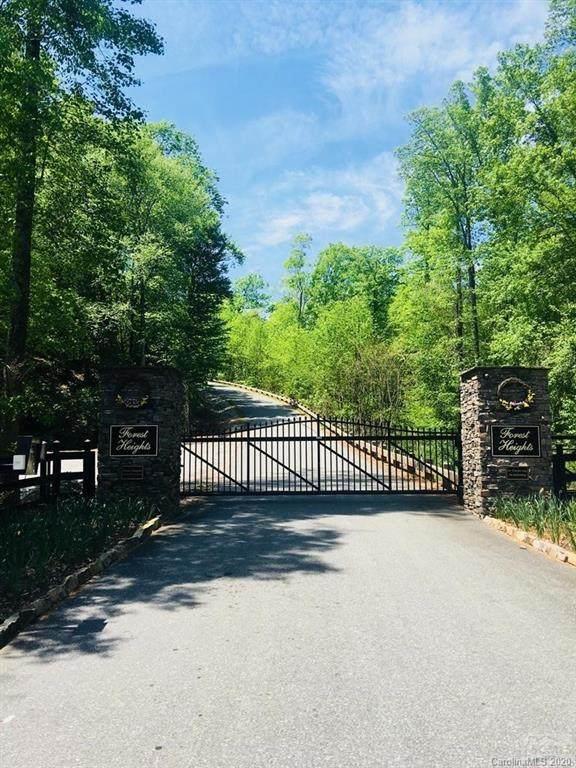 407 Heartwood Drive #135, Marion, NC 28752 (#3691572) :: Robert Greene Real Estate, Inc.