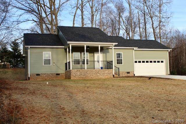 7034 Tallent Court, Sherrills Ford, NC 28673 (#3691609) :: Miller Realty Group