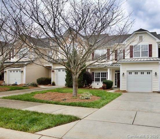 751 Winding Way #221, Rock Hill, SC 29732 (MLS #3691669) :: RE/MAX Journey