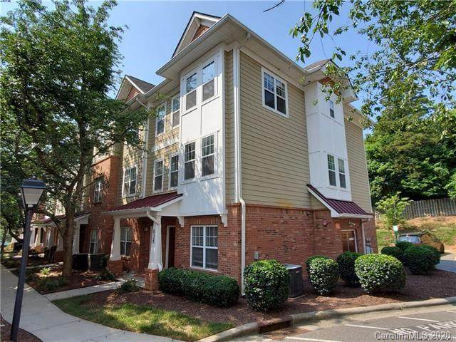 638 Raya Court, Charlotte, NC 28204 (#3691745) :: Willow Oak, REALTORS®