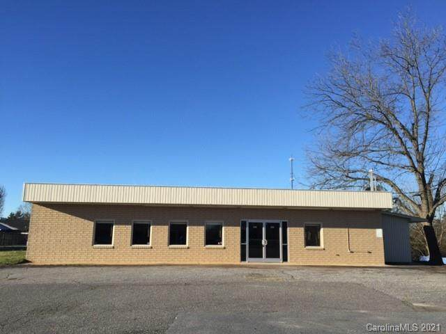 1031 Malcolm Boulevard, Connelly Springs, NC 28612 (#3692075) :: Odell Realty