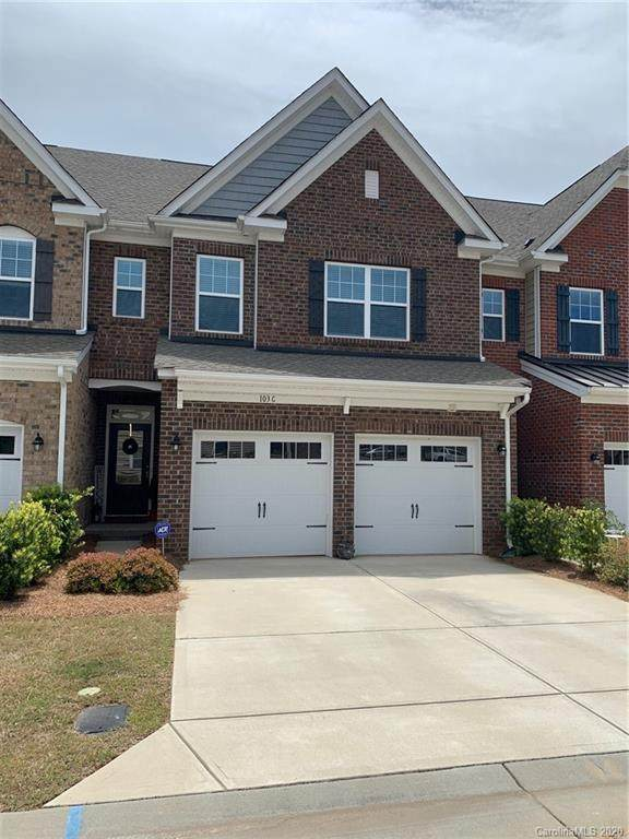 103 Portola Valley Drive C, Mooresville, NC 28117 (#3692462) :: The Premier Team at RE/MAX Executive Realty