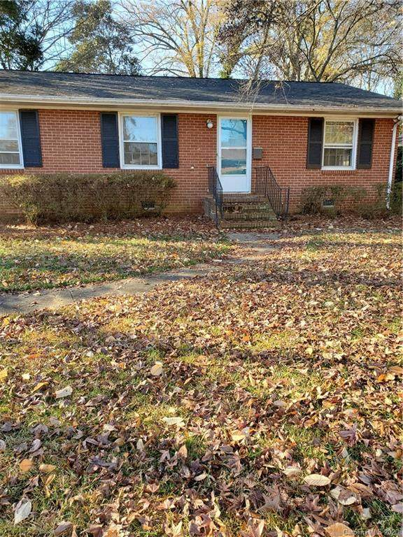 614 Cooper Drive, Charlotte, NC 28210 (#3692490) :: Carlyle Properties