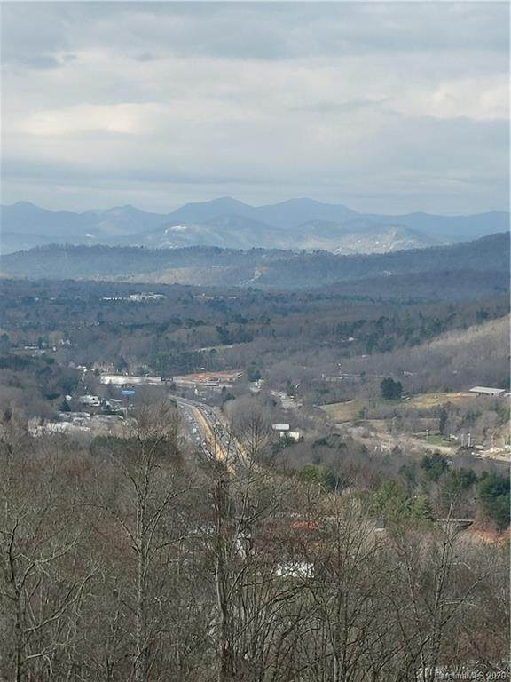 9999 Walnut Cove Road, Swannanoa, NC 28778 (#3692509) :: Austin Barnett Realty, LLC