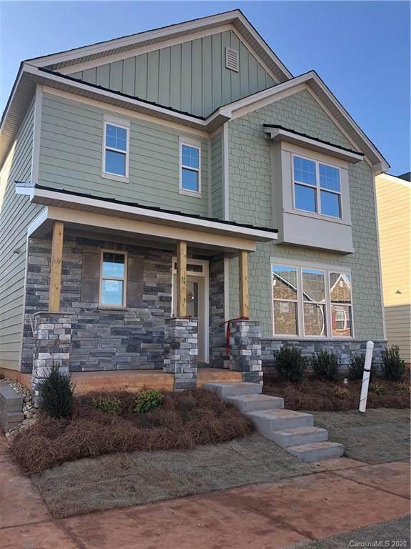 6325 Kennard Drive #120, Charlotte, NC 28216 (#3692732) :: LePage Johnson Realty Group, LLC